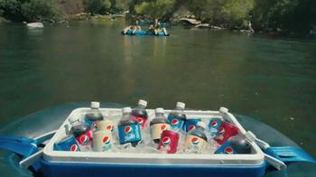 Pepsi-Cola TV Spot, 'Lost Cooler' - Thumbnail 2