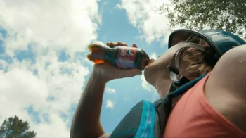 Pepsi-Cola TV Spot, 'Lost Cooler' - Thumbnail 6