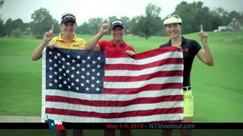 LPGA North Texas Shootout TV Spot Featuring Stacy Lewis and Azahara Munoz - Thumbnail 5