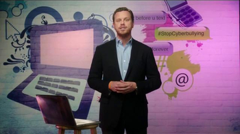 The More You Know TV Spot, 'Online Neighborhood' Featuring Willie Geist - 56 commercial airings