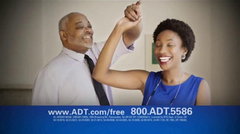 ADT TV Spot, 'Family Vacation' - Thumbnail 9