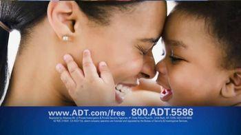 ADT TV Spot, 'Family Vacation'