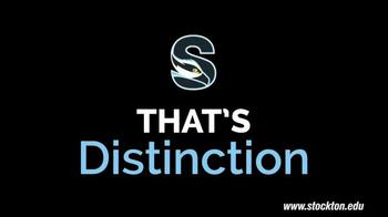 Stockton College TV Spot, 'Choose Stockton' - Thumbnail 7
