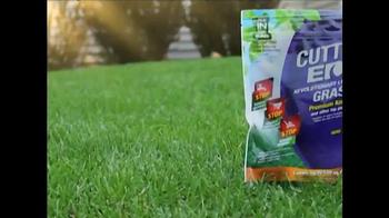 Cutting Edge Grass Seed TV Spot - Thumbnail 1