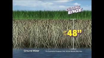 Cutting Edge Grass Seed TV Spot - Thumbnail 2