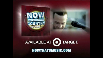 Now That's What I Call Country TV Spot - Thumbnail 9