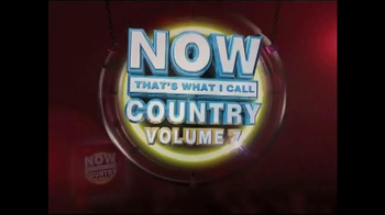 Now That's What I Call Country TV Spot - Thumbnail 1