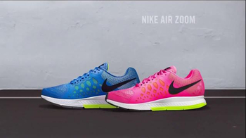 Nike Air Zoom Pegasus 31 TV Spot, 'No Accident' Song by The Kills - Thumbnail 10