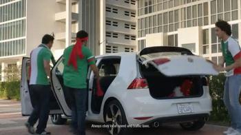 Volkswagen Golf GTI TV Spot, 'Ole!' - Thumbnail 1