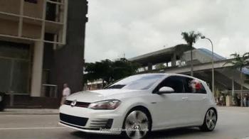 Volkswagen Golf GTI TV Spot, 'Ole!' - Thumbnail 5