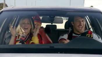 Volkswagen Golf GTI TV Spot, 'Ole!' - Thumbnail 7