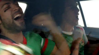 Volkswagen Golf GTI TV Spot, 'Ole!' - Thumbnail 8