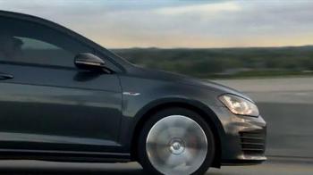 Volkswagen Golf GTI TV Spot, 'Ole!' - Thumbnail 9
