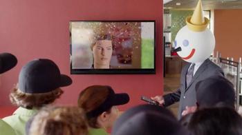 Jack in the Box Ultimate Cheeseburgers TV Spot, 'Training Video' - Thumbnail 7