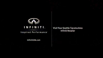 2014 Infiniti QX60 Hybrid TV Spot, 'Designed with Children in Mind' - Thumbnail 6