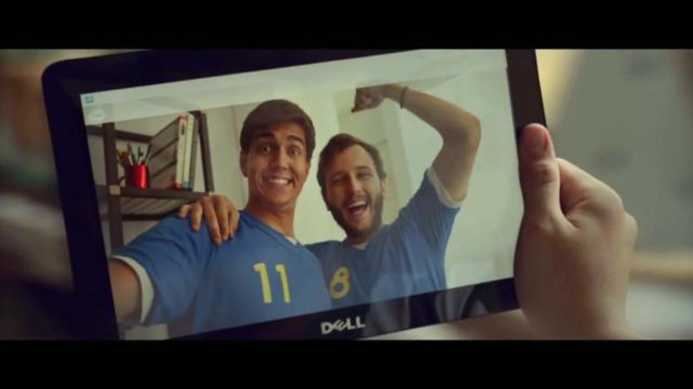 Dell Venue Tablets TV Commercial, 'Pedro y Pablo'
