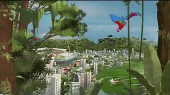 2014 FIFA World Cup TV Spot, 'Official TV Opening' - Thumbnail 5