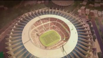 2014 FIFA World Cup TV Spot, \'Official TV Opening\'