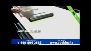 Cookina TV Spot - Thumbnail 2