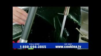 Cookina TV Spot - Thumbnail 7
