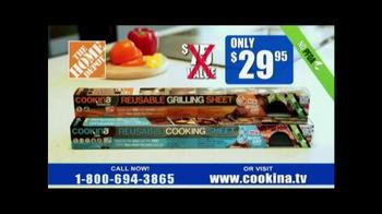 Cookina TV Spot - Thumbnail 8