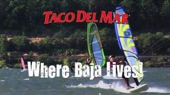 Taco Del Mar TV Spot, 'Everytime' - Thumbnail 10
