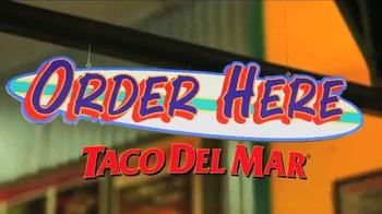 Taco Del Mar TV Spot, 'Everytime' - Thumbnail 2