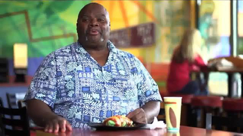 Taco Del Mar TV Spot, 'Everytime' - Thumbnail 6