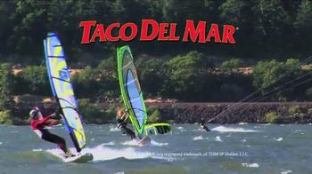 Taco Del Mar TV Spot, 'Everytime' - Thumbnail 9