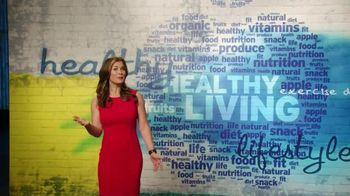 The More You Know TV Spot, 'PSA on Health' Featuring Alison Sweeney - 33 commercial airings