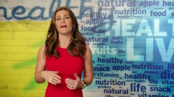 The More You Know TV Spot, 'PSA on Health' Featuring Alison Sweeney - Thumbnail 2