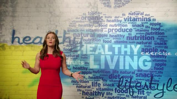 The More You Know TV Spot, 'PSA on Health' Featuring Alison Sweeney - Thumbnail 3