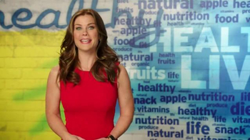 The More You Know TV Spot, 'PSA on Health' Featuring Alison Sweeney - Thumbnail 4