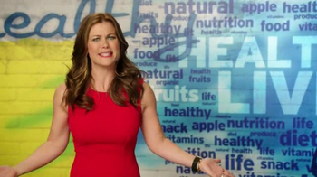The More You Know TV Spot, 'PSA on Health' Featuring Alison Sweeney - Thumbnail 5