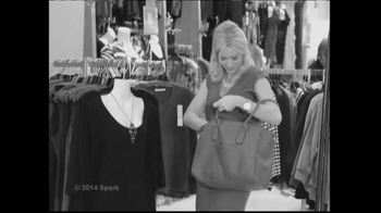 Touch Purse TV Spot - Thumbnail 1
