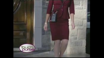 Touch Purse TV Spot - Thumbnail 4