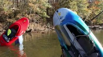 Jackson Kayak TV Spot, 'Kayak Fishing' - Thumbnail 1