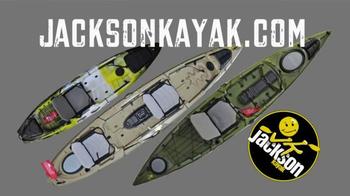 Jackson Kayak TV Spot, 'Kayak Fishing' - Thumbnail 8