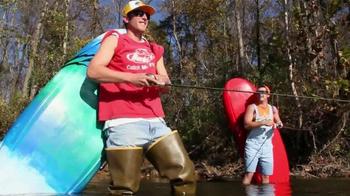 Jackson Kayak TV Spot, 'Kayak Fishing' - Thumbnail 3
