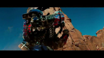 Transformers: Age of Extinction - Alternate Trailer 9