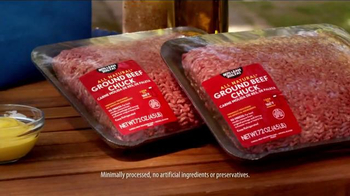 Walmart TV Spot, 'Tip for Grilling the Perfect Burger' Feat. Adam Richman - Thumbnail 3