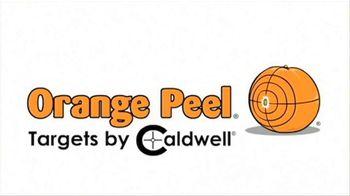 Orange Peel Targets by Caldwell TV Spot