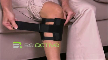 BeActive Brace TV Spot - Thumbnail 2