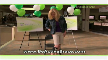BeActive Brace TV Spot - Thumbnail 5