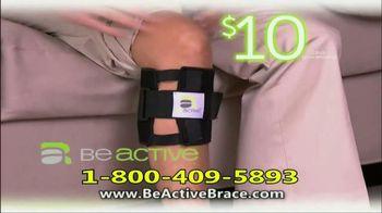 BeActive Brace TV Spot
