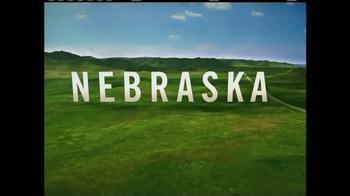 Nebraska Tourism Commission TV Spot, 'Nebraska Adventure' - Thumbnail 1
