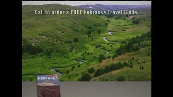 Nebraska Tourism Commission TV Spot, 'Nebraska Adventure' - Thumbnail 2