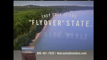 Nebraska Tourism Commission TV Spot, 'Nebraska Adventure' - Thumbnail 4