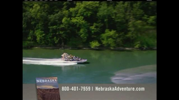 Nebraska Tourism Commission TV Spot, 'Nebraska Adventure' - Thumbnail 5