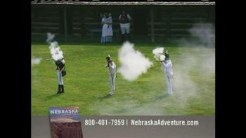 Nebraska Tourism Commission TV Spot, 'Nebraska Adventure' - Thumbnail 6